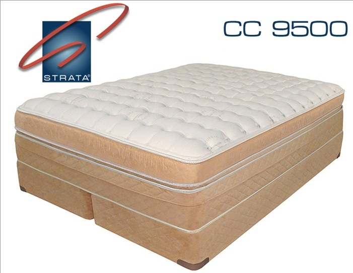 Best Softside Waterbed Mattress Cover Strata Cc9500 Softside Waterbed Mattress