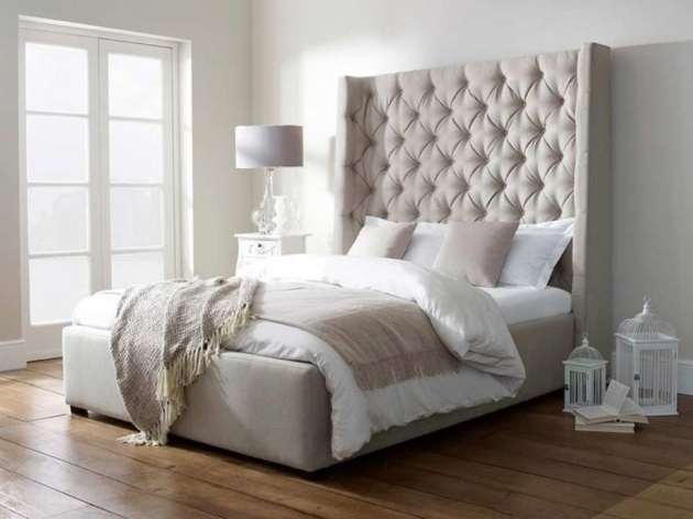 Best Tall Headboard And Footboard Upholstered Headboard And Footboard Set Bed Headboards