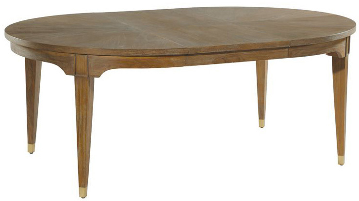 Best Teak Dining Table Brownstone Furniture Atherton Teak Dining