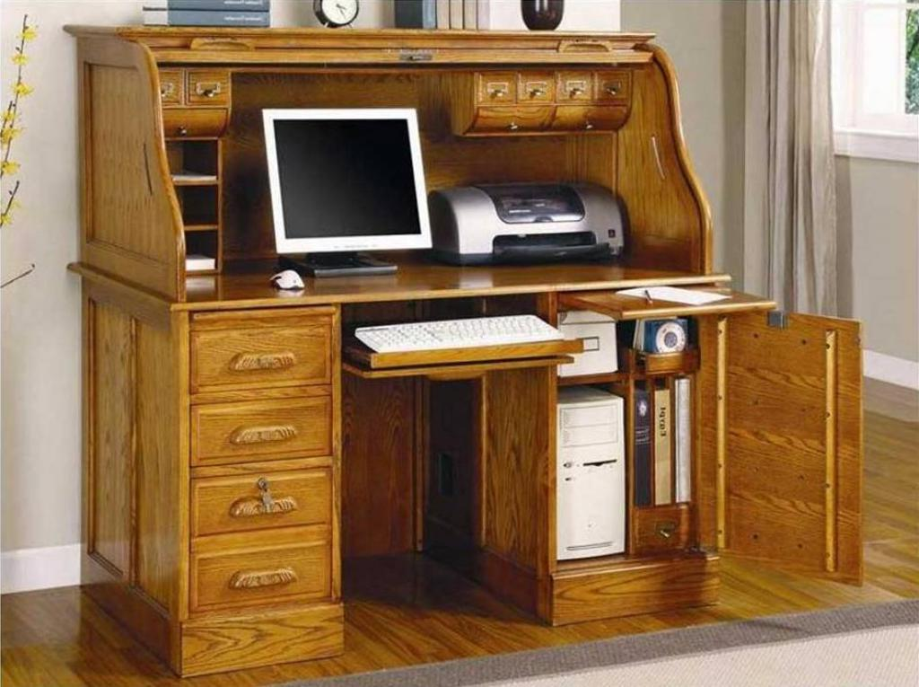 Best Wooden Computer Table Design Computer Desk Designs For Home With Worthy Computer Desk Designs
