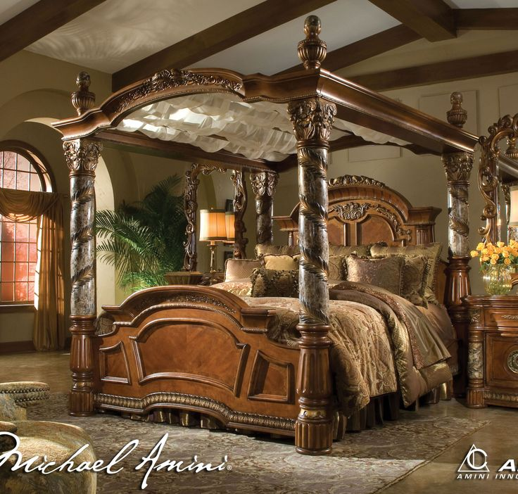 Brilliant 4 Poster Cal King Bed 17 Best Canopy Bed Drapes Images On Pinterest 34 Beds Canopies