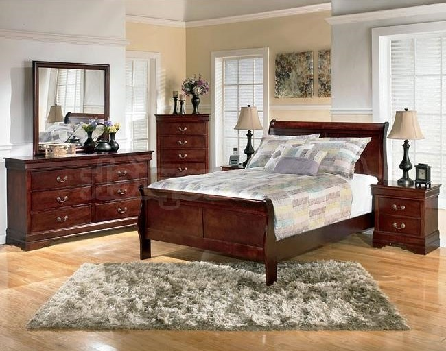 Brilliant Ashley Furniture Alisdair Bedroom Set Ashley Furniture Alisdair Bedroom Set 1035