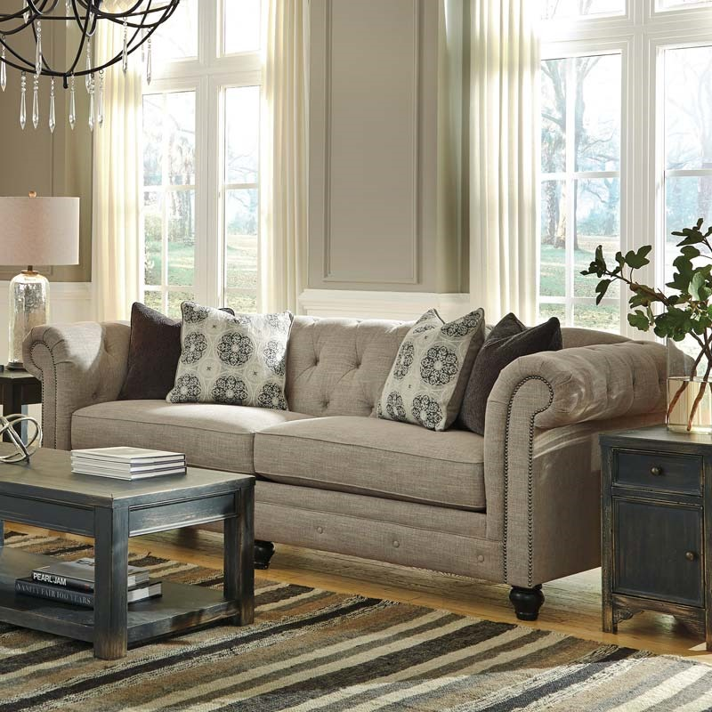 Brilliant Ashley Furniture Tufted Couch Amazing Idea Ashley Furniture Tufted Sofa Fresh Design Sofas