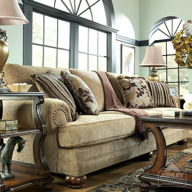 Brilliant Ashley Home Furniture Sofas Best 25 Ashley Furniture Sofas Ideas On Pinterest Ashleys
