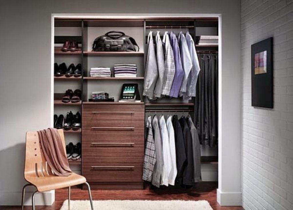 Brilliant Bedroom Closet Designs For Small Spaces Redecor Your Interior Design Home With Fabulous Cool Small Bedroom