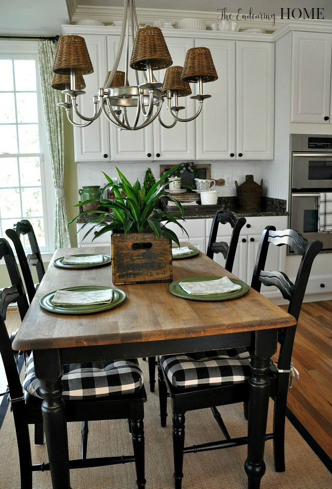 Brilliant Black Kitchen Chairs Best 25 Black Table Ideas On Pinterest Round Dining Table
