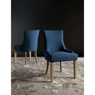 Brilliant Blue Dining Chairs Blue Dining Chairs Kitchen Dining Room Furniture The Home