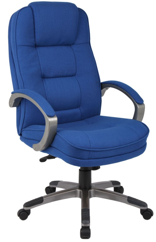 Brilliant Blue Office Chair Blue Office Chair