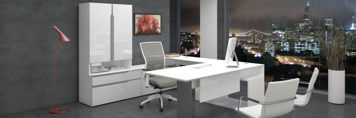 Brilliant Business Office Furniture Modern Office Furniture Gen4congress