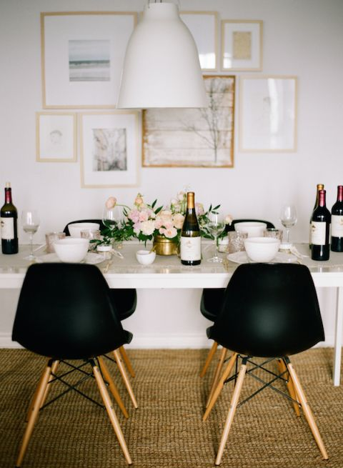 Brilliant Chair For Dinner Best 25 Dinner Chairs Ideas On Pinterest Dining Table With