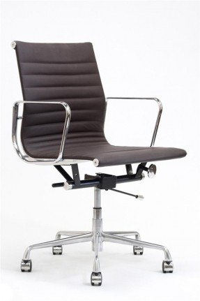Brilliant Chair Office Furniture Leather Office Chairs Foter
