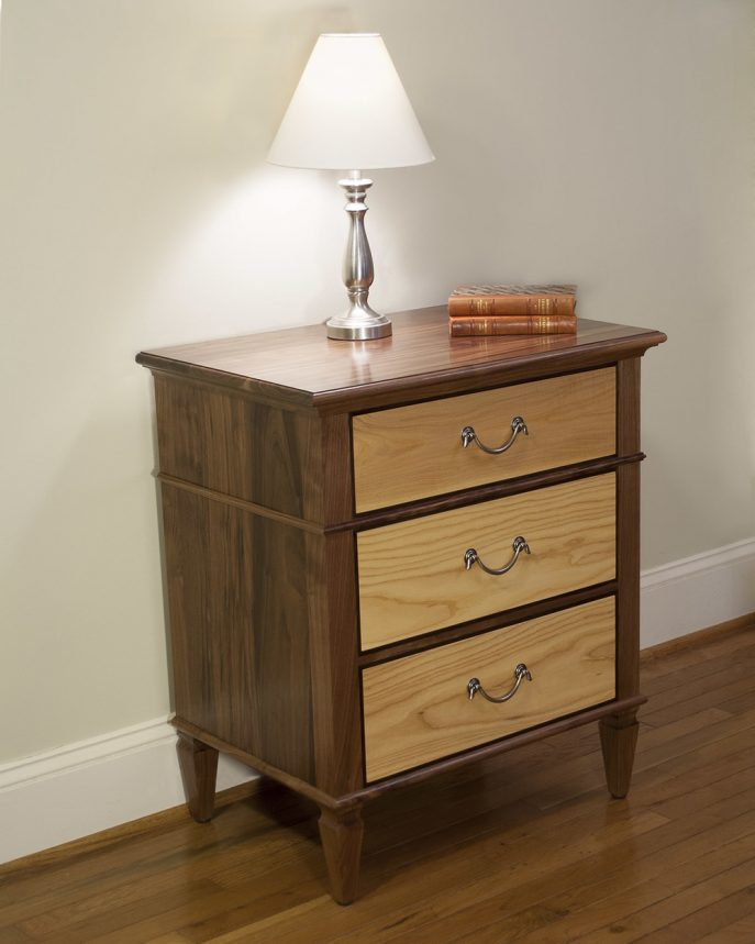 Brilliant Cherry Nightstand Under 100 Bedroom Furniture Sets Cherry Nightstand Nightstand Safe 20 Inch