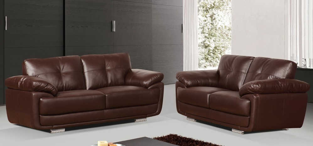 Brilliant Chocolate Brown Leather Sofa Magnificent Brown Leather Sofa Brown Leather Couches My Perfect
