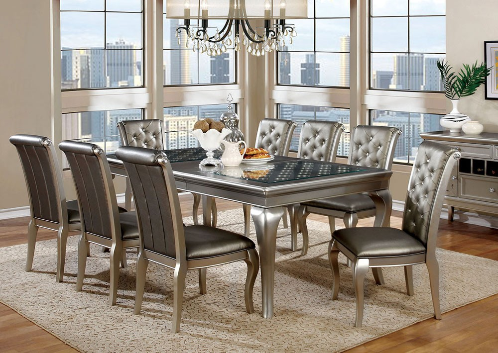 Brilliant Contemporary Dining Room Sets Homey Inspiration Dining Room Sets Modern All Dining Room