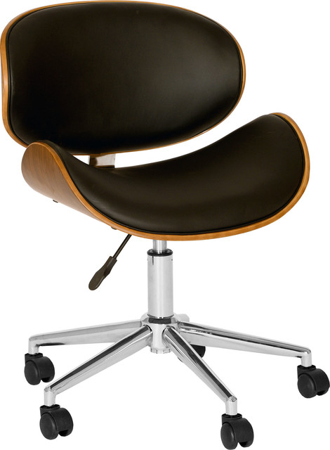 Brilliant Contemporary Office Chair Daphne Office Chair Contemporary Office Chairs Hedgeapple