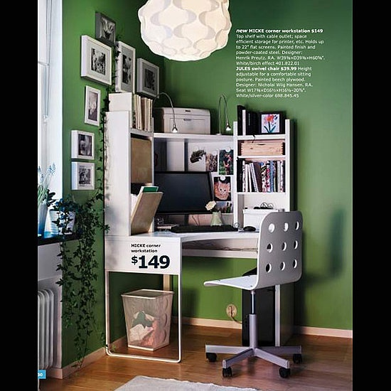 Brilliant Corner Office Table Ikea Best 25 Ikea Corner Desk Ideas On Pinterest Ikea Office Ikea