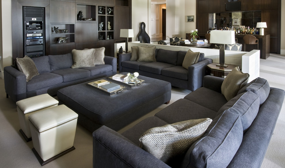 Brilliant Dark Grey Sofa Set Impressive Creative Dark Gray Couch Living Room Ideas 24 Gray Sofa