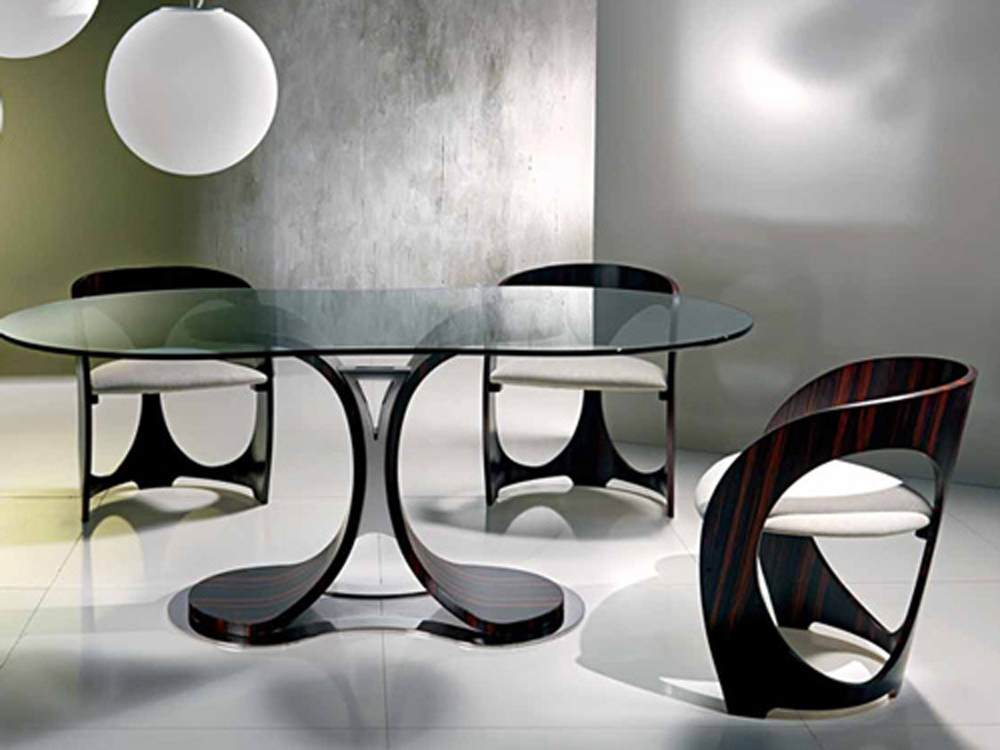 Brilliant Designer Dining Furniture Contemporary Design Designer Dining Tables Luxury Designer Dining