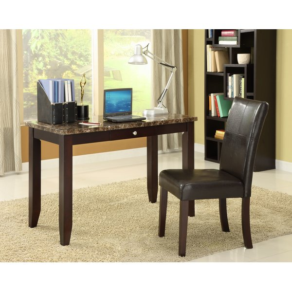 Brilliant Desk And Chair Desk And Chair Sets Youll Love Wayfair