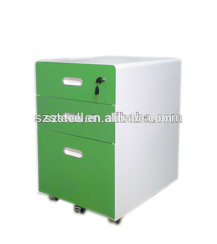 Brilliant Desk With Filing Cabinet Drawer Desk Side Cabinet Desk Side Cabinet Suppliers And Manufacturers