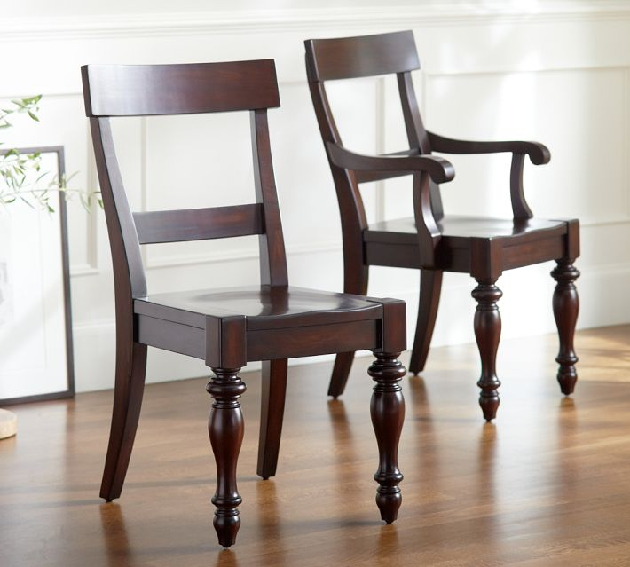 Brilliant Dining Chairs For Less British Colonial Style Dining Chair Look 4 Less And Steals And