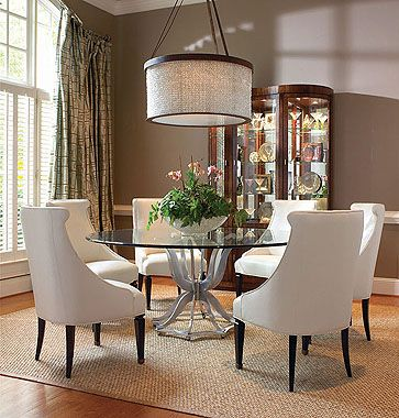 Brilliant Dining Room Tables Round Best 25 Large Round Dining Table Ideas On Pinterest Round