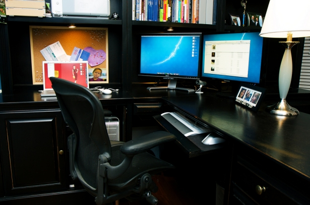 Brilliant Dual Monitor Office Setup Advantages And Disadvantages Of Working With Multiple Screens