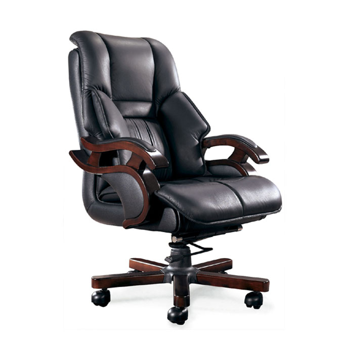 Brilliant Executive Leather Office Chair Office Chair Leather Crafts Home
