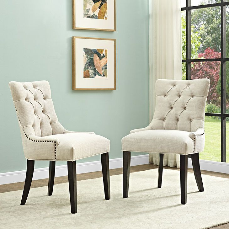 Brilliant Fabric Dining Chairs Best 25 Fabric Dining Chairs Ideas On Pinterest Mismatched
