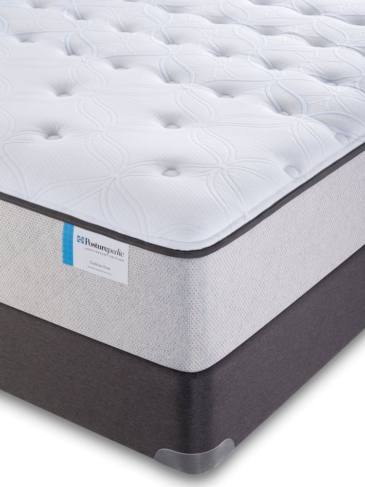Brilliant Full Extra Long Mattress Sealy Posturepedic Anniversary Cushion Firm Full Extra Long