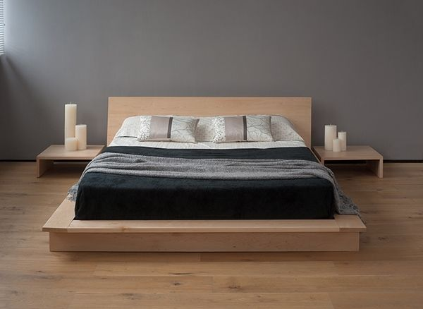 Brilliant Futon Style Bed Frame Best 25 Japanese Style Bed Ideas On Pinterest Japanese Bed