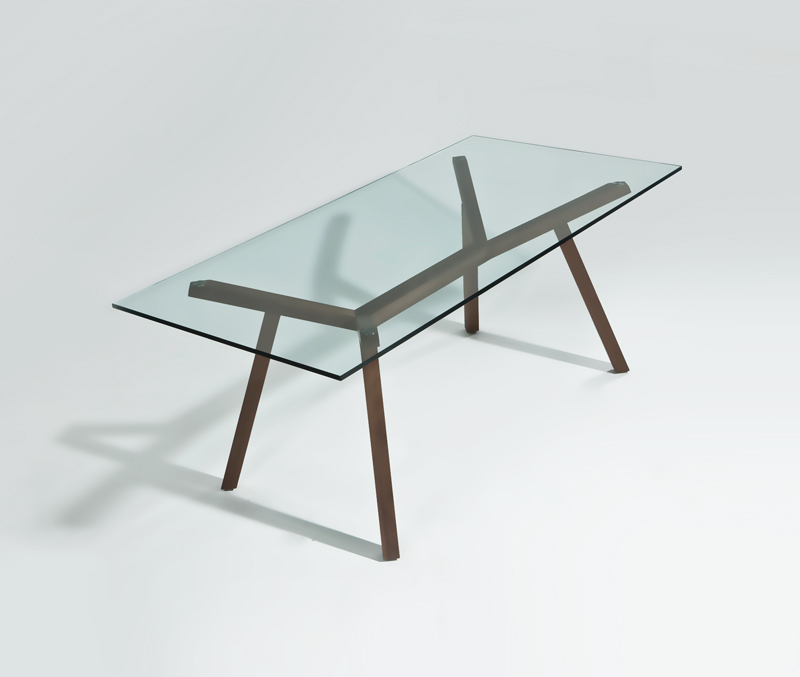Brilliant Glass Top Modern Dining Table Modern Glass Top Table The Media News Room