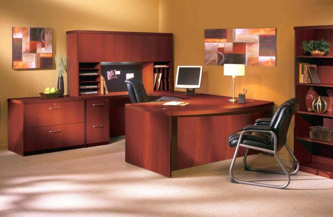 Brilliant Good Quality Home Office Furniture Suitable Office Furniture For Quality Workflow Architect L Shaped