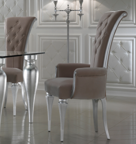Brilliant High Back Dining Room Chairs With Arms Back Low Arm Italian Contemporary Style Carver Dining Chair