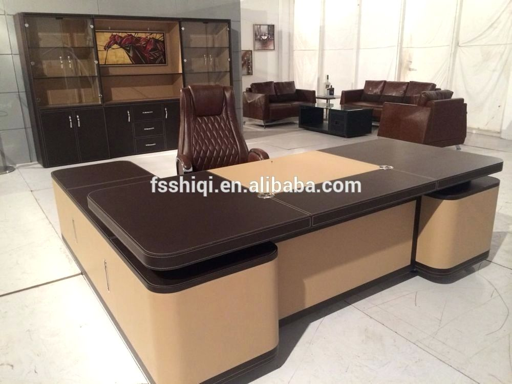 Brilliant High Office Table Desk F 62 Economic Office Table L Type Modern Office Table High