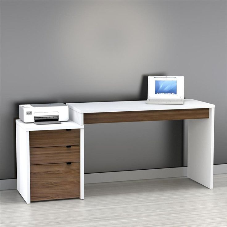 Brilliant Home Office Computer Table Best 25 Contemporary Office Desk Ideas On Pinterest Modern