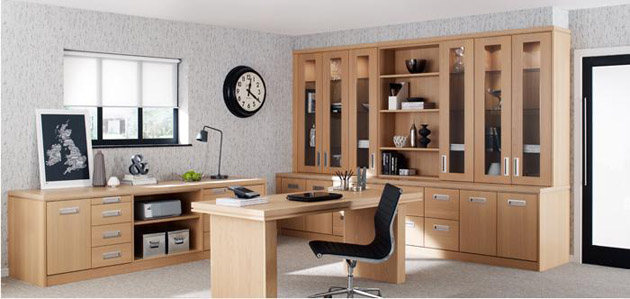 Brilliant Home Office Furniture Home Office Furniture The Work From Home Convenience Inhabit Blog