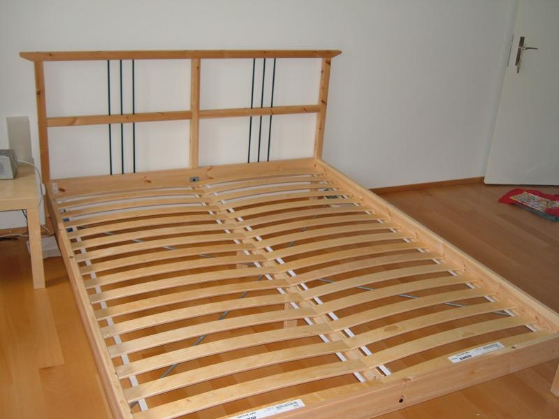 Brilliant King Bed Wood Slats Charming Ikea King Bed Slats 36 On Home Decorating Ideas With Ikea
