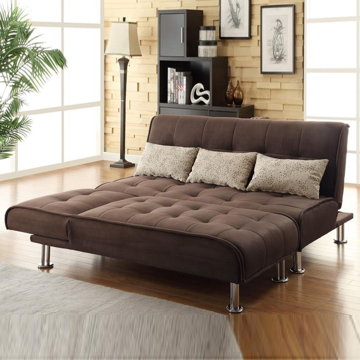 Brilliant King Size Futon Couch Best 25 King Size Futon Ideas On Pinterest White King Size Bed