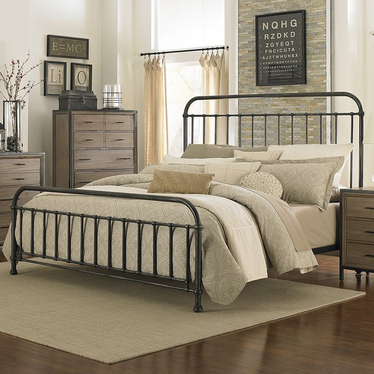 Brilliant King Size Metal Bed Base Best 25 California King Bed Frame Ideas On Pinterest California