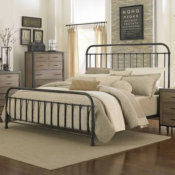 Brilliant King Steel Bed Frame Best 25 California King Bed Frame Ideas On Pinterest California