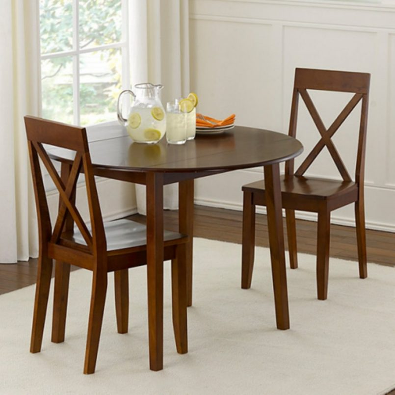 Brilliant Kitchen Table Chairs With Arms Kitchen Cool Small Kitchen Table Dining Table Set Walmart