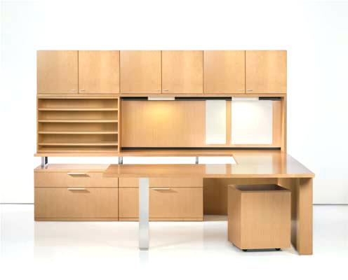 Brilliant Large Desk With Storage Kd12 Office Desk With 4 Drawer Storage Cabinet Home Office Under