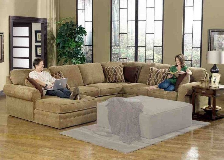 Brilliant Large L Shaped Sectional Sofas 30 Best L Shaped Sofa Images On Pinterest Diapers L Shaped Sofa