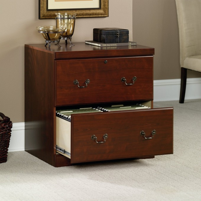 Brilliant Large Wood File Cabinet Furniture Office File Cabinet Drawers Furniture With Locking File