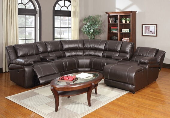 Brilliant Leather Sectional With Chaise Alluring Leather Sectional Sofa With Chaise With 47 Sectional