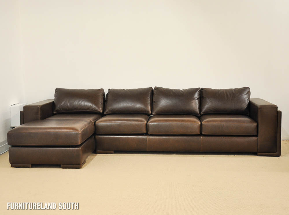 Brilliant Leather Sofa With Chaise Lounge Nice Couch With Chaise Lounge Leather Couch With Chaise Minnares