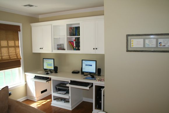 Brilliant Long Computer Desk For Two Furniture The Best Style Design Ideas About 2 Person Computer