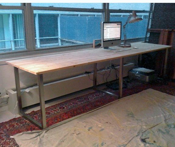 Brilliant Long Computer Desk Nice Long Computer Desk Best Ideas About Long Computer Desk On