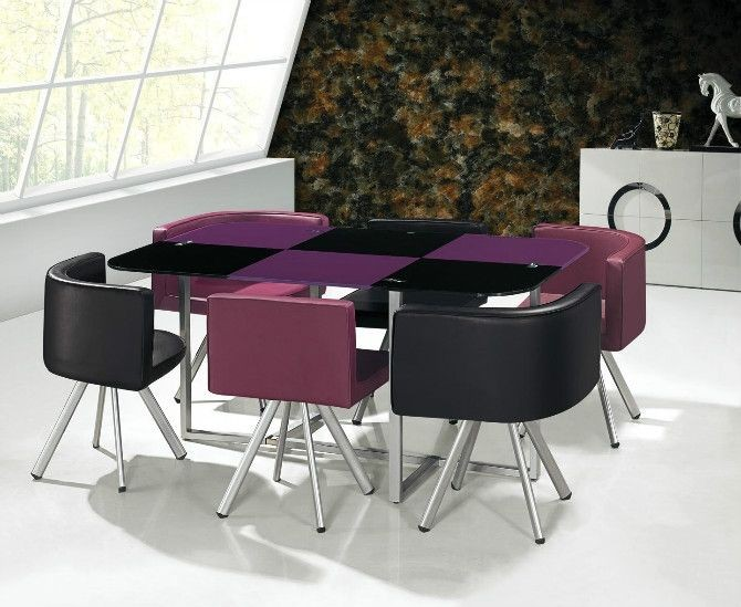 Brilliant Low Price Dining Table Set Not Until Low Price Glass Dining Table Set 608 Purple Table